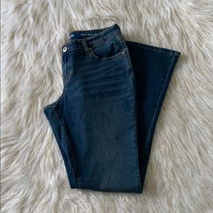 Style & CO.•Bootcut Jeans